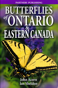 Butterflies of Ontario & Eastern Canada